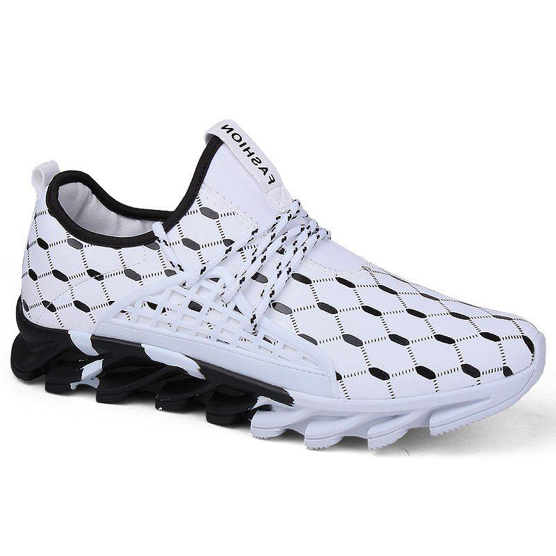 Best 2018 Spring Fashion Design Men Sports Shoes
