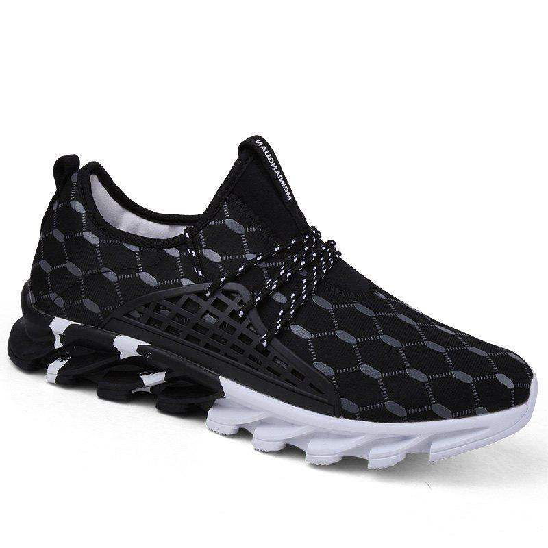 Affordable 2018 Spring Fashion Design Men Sports Shoes