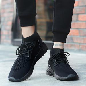 2018 Summer New Arrival High Vamp Sports Shoes -