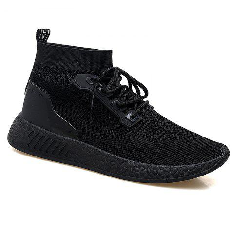 Fancy 2018 Summer New Arrival High Vamp Sports Shoes