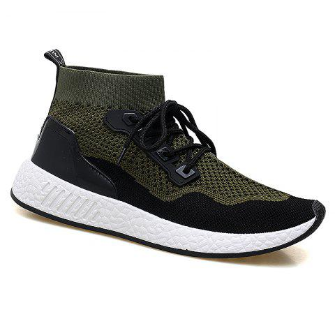 Fashion 2018 Summer New Arrival High Vamp Sports Shoes
