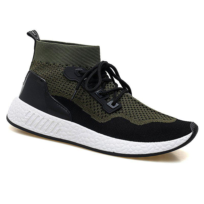 Latest 2018 Summer New Arrival High Vamp Sports Shoes
