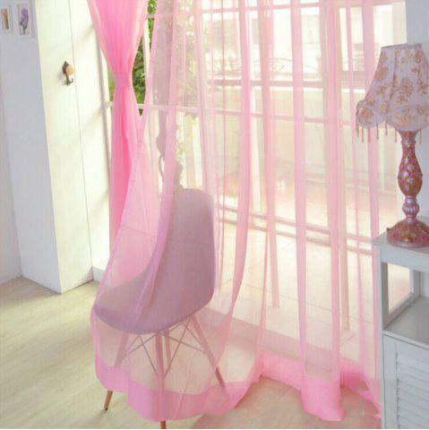 Best New Solid Color Banquet Decoration  Glass Yarn Curtain