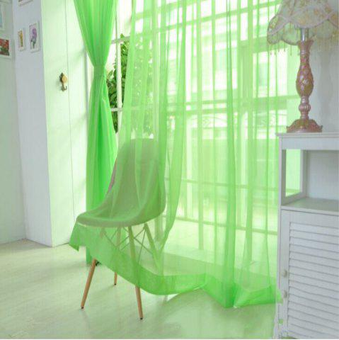 Sale New Solid Color Banquet Decoration  Glass Yarn Curtain