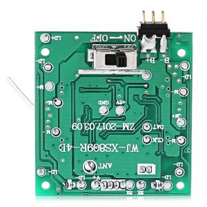 Receiving Board for XS809W RC Drone -