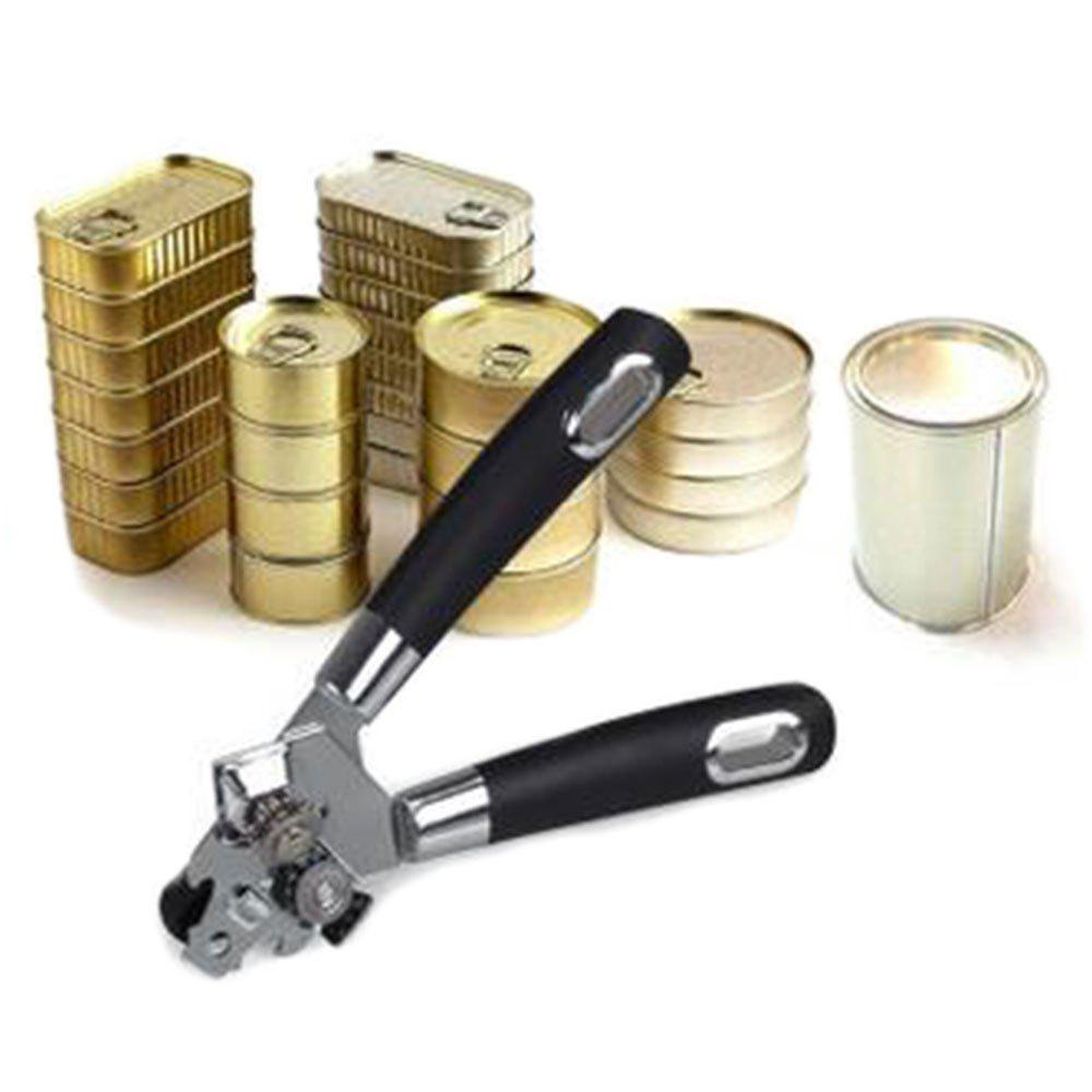 Trendy Stainless Steel Multifunctional Tank Opener