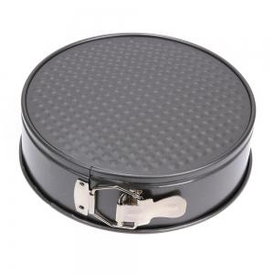 8 Inch Leakproof Nonstick Spring form Cake Pan -