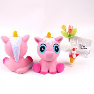 Jumbo Squishy Squeeze Unicorn PU Collection Gift Мягкая игрушка -