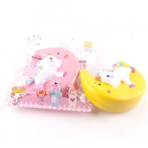 Jumbo Squishy Squeeze PU With Packaging Collection Gift Soft Toy -