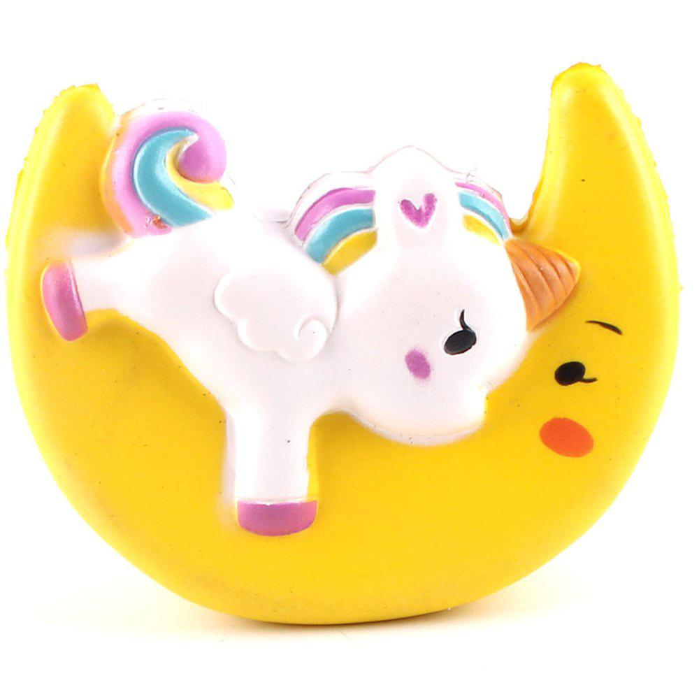 Outfits Jumbo Squishy Squeeze PU With Packaging Collection Gift Soft Toy
