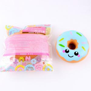 Jumbo Squishy Squeeze Squeeze PU Collection cadeau peluche -