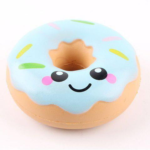 Jumbo Squishy Squeeze Squeeze PU Collection cadeau peluche
