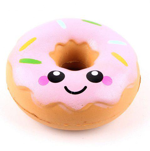 Best Jumbo Squishy Squeeze Doughnuts PU Collection Gift Soft Toy