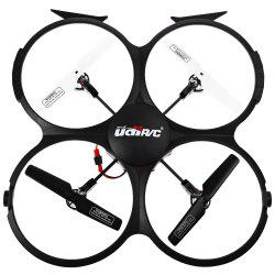 Udi U818A RC Drone RTF with Headless Mode / One Key Return -