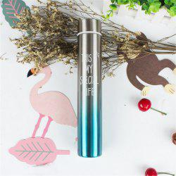 260ML Stainless Steel Water Bottle Thermos -