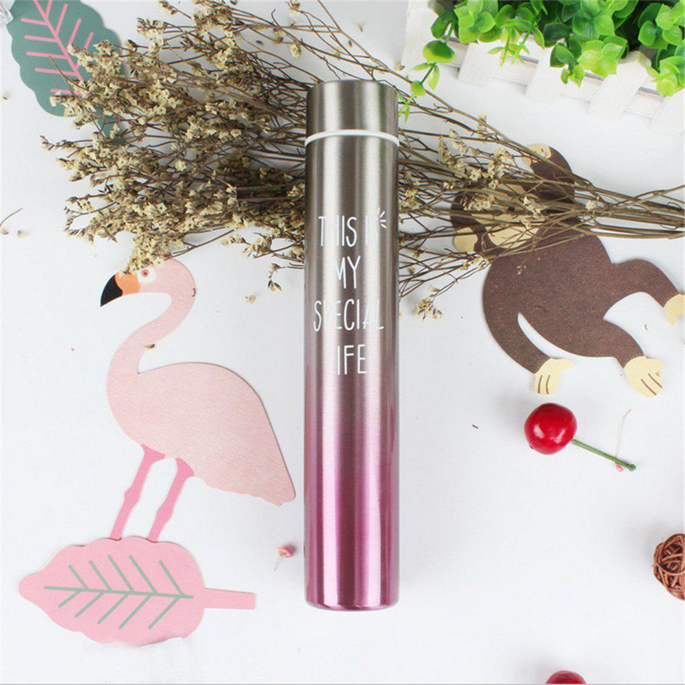 New 260ML Stainless Steel Water Bottle Thermos