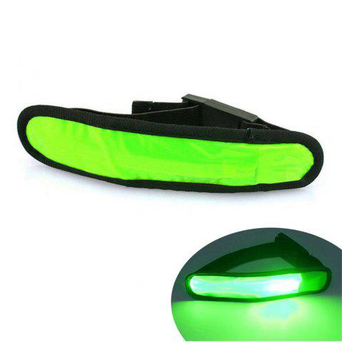 Buy YWXLight LED Sports Armband Running Light Flashing Safety Light for Jogging or Cycling