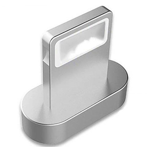Store Magnetic for  iPhone Charging Head