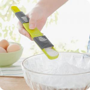 Measuring Spoon Baking Tool Scale Kitchen Tools -