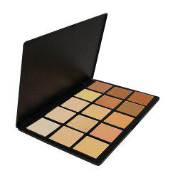 15 Colors Make Up Pressed Powder -