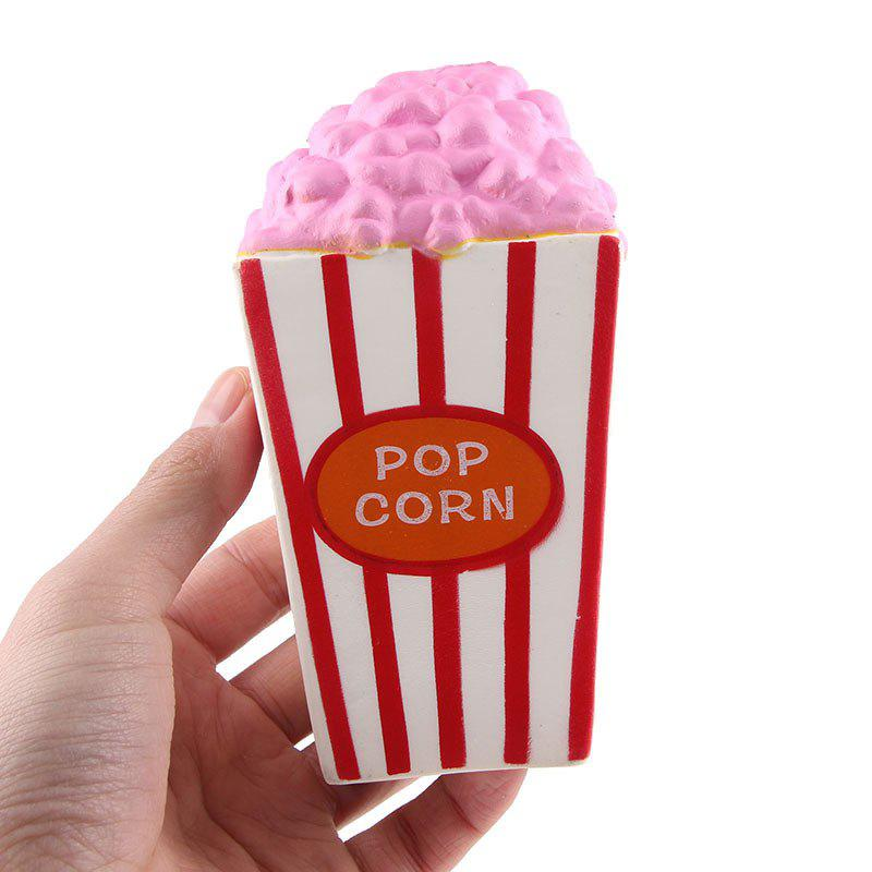 Cheap Jumbo Squishy PU Slow Rising Stress Relief Toy Replica Popcorn for Adults