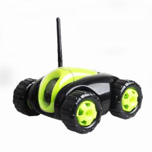 4CH WiFi RC Car with Camera Cloud Rover One-button Home -