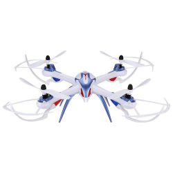 RC Drone with Camera Optional Tarantula X6 Wide-angle 5MP HD 1080P 4CH RC Quadcopter RTF 2.4GHz 6-axis Hyper IOC Toys -