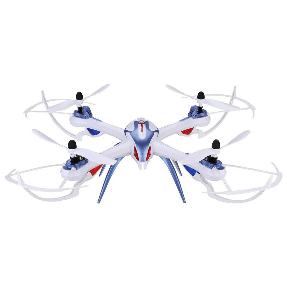 Fancy RC Drone with Camera Optional Tarantula X6 Wide-angle 5MP HD 1080P 4CH RC Quadcopter RTF 2.4GHz 6-axis Hyper IOC Toys