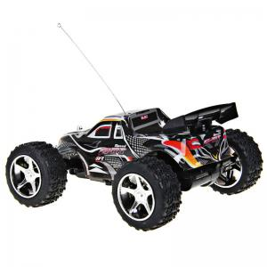WLTOYS WL2019 1/24 Scale Racing Car 4WD 2.4GH 25km/h High-speed Remote Control Toys -