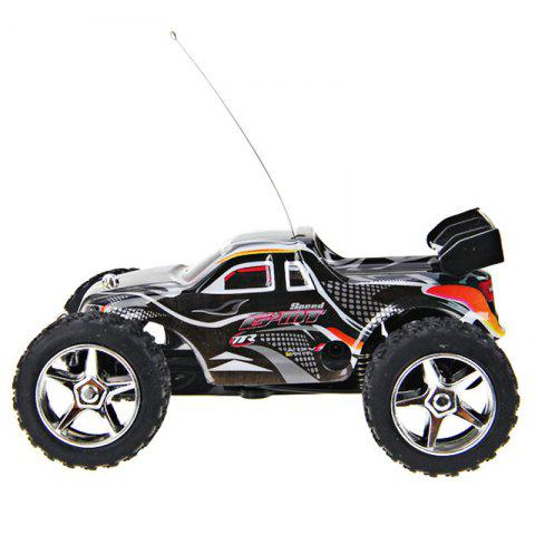 Shop WLTOYS WL2019 1/24 Scale Racing Car 4WD 2.4GH 25km/h High-speed Remote Control Toys