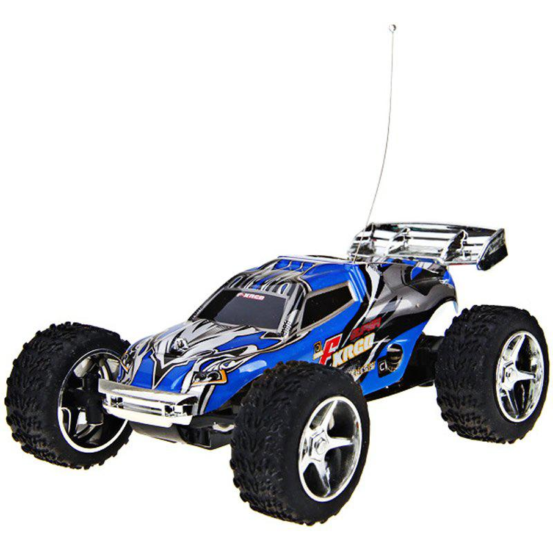Online WLTOYS WL2019 1/24 Scale Racing Car 4WD 2.4GH 25km/h High-speed Remote Control Toys