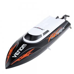 UDI001 RC High Speed Boat Один пропеллер 2.4GHz 4CH Water Cooling -