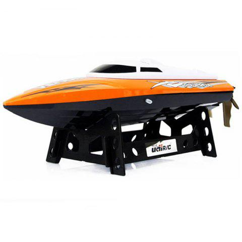 UDI001 RC High Speed ​​Boat Один пропеллер 2.4GHz 4CH Water Cooling