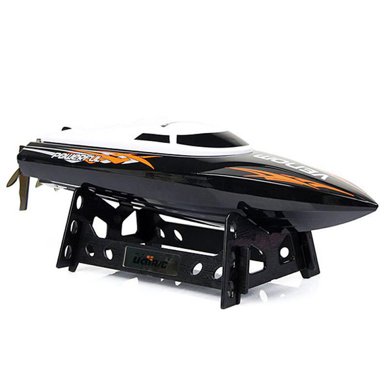 UDI001 RC High Speed Boat Один пропеллер 2.4GHz 4CH Water Cooling