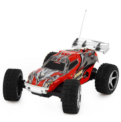 Shop WLTOYS WL2019 High Speed Mini RC Truck  Super Car Toy