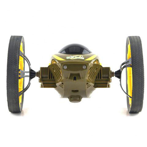 HAPPYCOW 777 - 359 4CH 2.4GHz Jumping Stunter Сумо Bounce Car Jump Remote Control Toys Gift