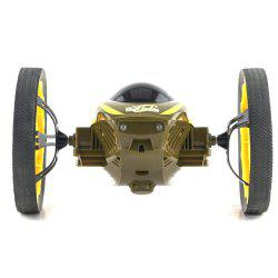 HAPPYCOW 777 - 359 4CH 2.4GHz Jumping Stunter Sumo Bounce Car Jump Remote Control Toys Gift -
