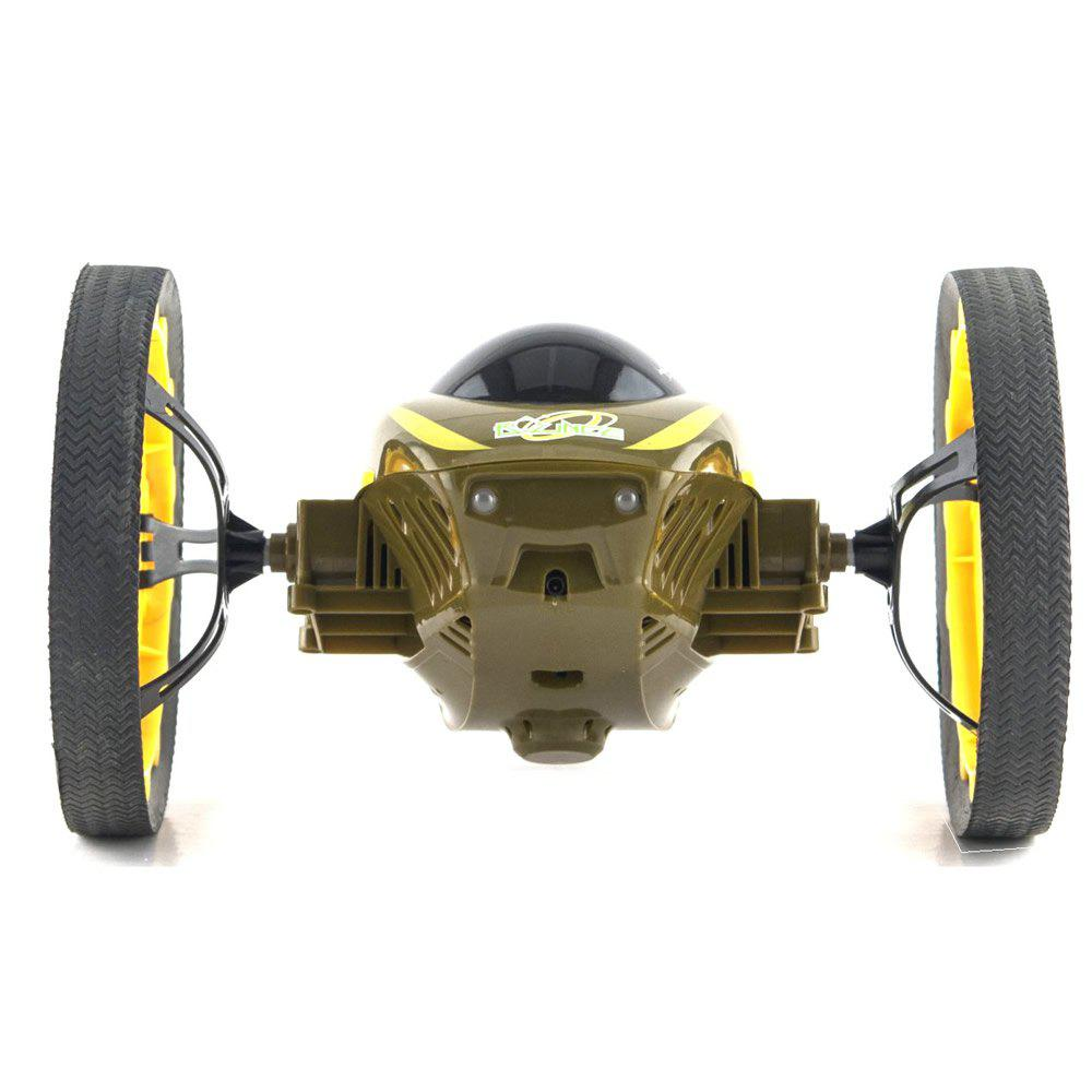 Store HAPPYCOW 777 - 359 4CH 2.4GHz Jumping Stunter Sumo Bounce Car Jump Remote Control Toys Gift