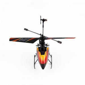 WLTOYS V911 2.4GHZ 4 Channel Single Blade Helicopter with Gyro Remote Control Toys -