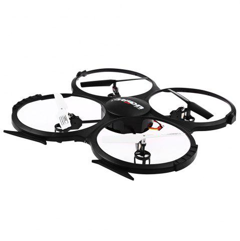 Latest Udi U819A 4CH RC Drone Headless Mode 6-axis Gyro RC Quadcopter with Camera