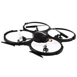 Udi U819A 4CH RC Drone Headless Mode 6-axis Gyro RC Quadcopter with Camera -