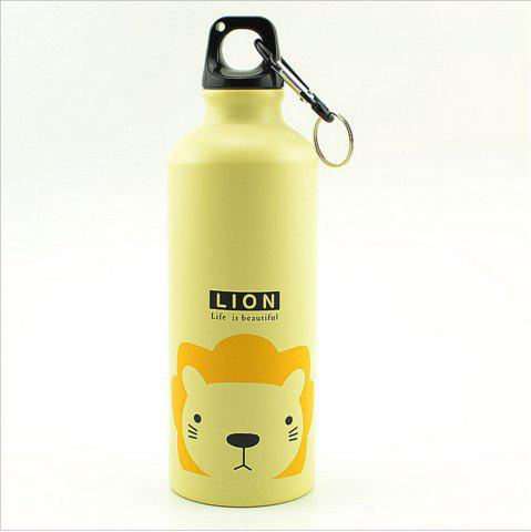 Affordable 500ML Thermos Cup Coffee Tea Milk Travel Mug Thermol Bottle Gifts Thermocup