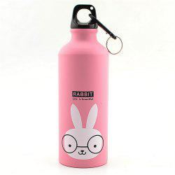 500ML Thermos Cup Coffee Tea Milk Travel Mug Thermol Bottle Gifts Thermocup -