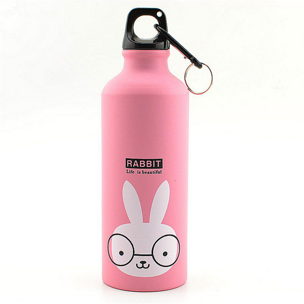 New 500ML Thermos Cup Coffee Tea Milk Travel Mug Thermol Bottle Gifts Thermocup