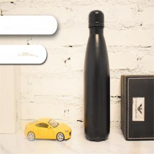 500ML Coffee Tea Vacuum Insulated Thermal Cup Water Bottle Car Thermos -