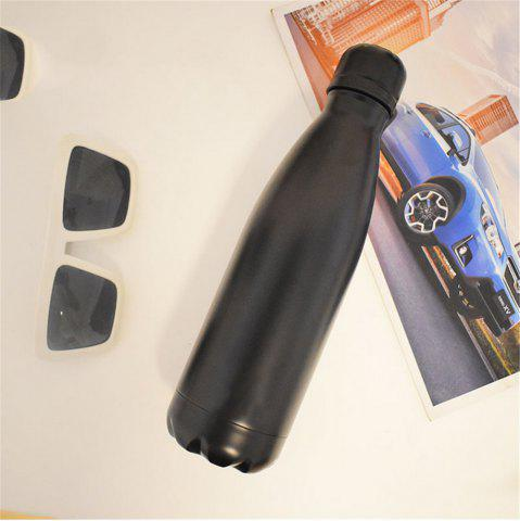 Best 500ML Coffee Tea Vacuum Insulated Thermal Cup Water Bottle Car Thermos