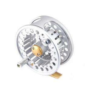 DEUKIO Nouvelle arrivée Fly Reel All Metal Material Taille 5/6 7/8 -
