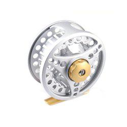 DEUKIO New Arrival Fly Reel All Metal Material Size  5/6  7/8 -