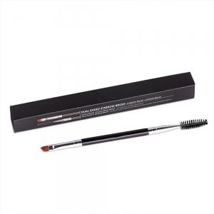Comb Spoolie Eyebrow Makeup Brushes Beauty Essentials Blending Eye -