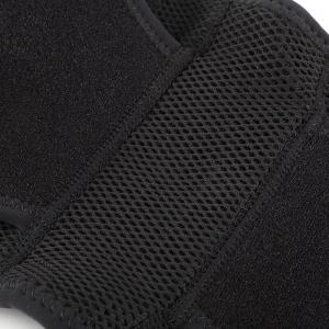 Vepeal Double Pressurized Fixed Patella Climbing Professional Kneepad -